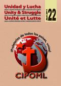 Unidad y Lucha 22