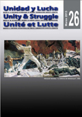 Unidad y Lucha 26