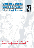 Unidad y Lucha 27