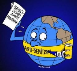 Israel_antisemitismo
