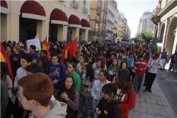 Huesca_mani