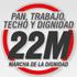CrítiCCOOs Madrid: Todo nuestro apoyo a las Marchas de la Dignidad