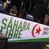 Manifestación por la independencia del Sáhara