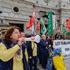 Movilizaciones en Correos por los recortes de plantilla