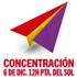 6D: Concentración por la República