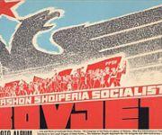 Albania socialista. Ejemplo vivo para la juventud revolucionaria